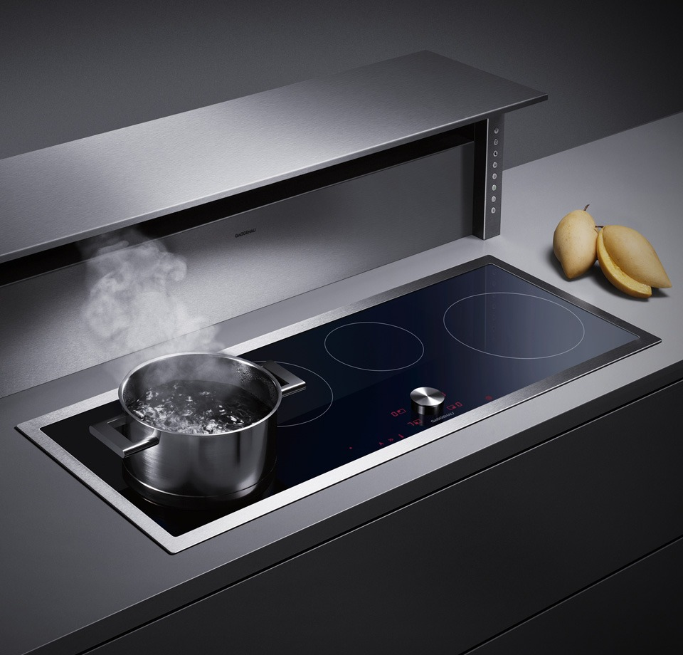 Kenig gaggenau cooktop ci490 - Ikea cuisine plaque induction ...