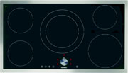 kenig gaggenau cooktop ci 491. Black Bedroom Furniture Sets. Home Design Ideas
