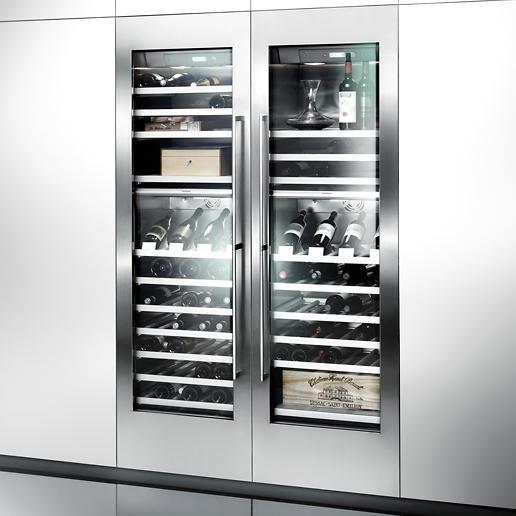 Kenig Gaggenau Wine Cooler Rw414 361
