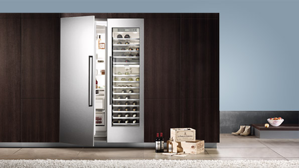 אדיר קניג: סימנס-Siemens מקרר יין CI24 WP00 EP-71